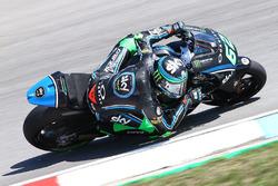 Stefano Manzi, Sky Racing Team VR46