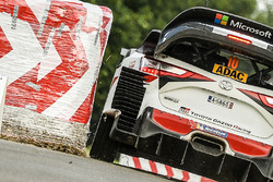 Rally di Germania