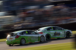 Stewart Lines, Maximum Motorpsort Ford Focus