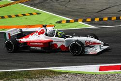 Zsolt Baumgartner, F1 Experiences, Dopperlsitzerfahrer