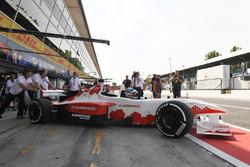 Иван Капелли, F1 Experiences