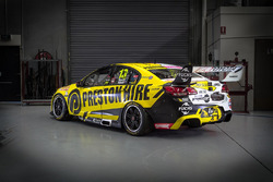 Lee Holdsworth, Karl Reinder, Team 18