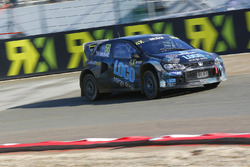 Алистер МакРей, Loco World RX Team, VW Polo GTi