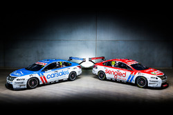 Todd Kelly and Rick Kelly, Nissan Motorsport