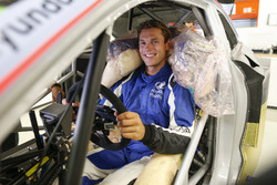 Презентація Huyndai Motorsport  та Андреаса Міккельсена