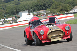 1964 AC Cobra, Oliver Bryant - Andrew Smith