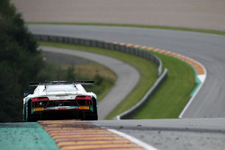 #1 Montaplast by Land-Motorsport, Audi R8 LMS: Connor De Phillippi, Christopher Mies
