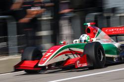 Альфонсо Селіс, Fortec Motorsports