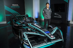 Lançamento Jaguar Racing