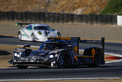 #5 Action Express Racing Cadillac DPi: Joao Barbosa, Christian Fittipaldi