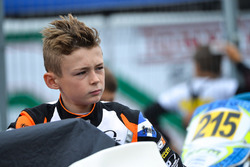 CIK-FIA World Junior Championship: Nottingham