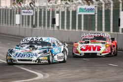 Leonel Pernia, Dose Competicion Chevrolet, Mariano Werner, Werner Competicion Ford