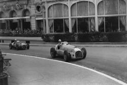 Raymond Sommer, Ferrari 125