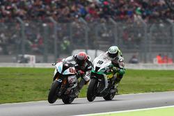 Хорді Торрес, Althea Racing, Роман Рамос, Team Go Eleven