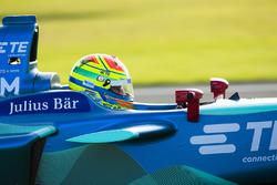 Александр Симс, Amlin Andretti Formula E Team
