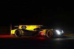 #52 PR1 Mathiasen Motorsports Ligier: Olivier Pla, Jose Gutierrez, Julien Canal