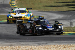 #10 Wayne Taylor Racing Cadillac DPi: Ricky Taylor, Jordan Taylor, Ryan Hunter-Reay