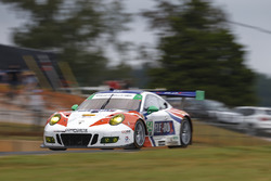 #54 CORE autosport Porsche 911 GT3R: Jon Bennett, Colin Braun, Nic Jonsson