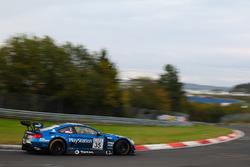 Jordan Tresson, Sebastian Morris, Alex Lambertz, Walkenhorst Motorsport, BMW M6 GT3