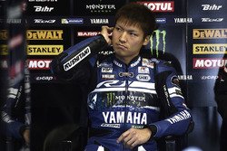 Kohta Nozane, Monster Yamaha Tech 3