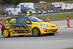 Beat Rohr, Renault Clio RS III, Racing Team Zäziwil