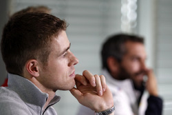 Conférence de presse : Paul Di Resta, Mercedes-AMG Team HWA, Mercedes-AMG C63 DTM