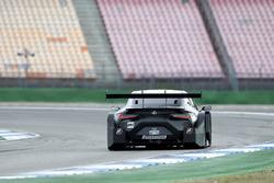 Essais Super GT du vendredi