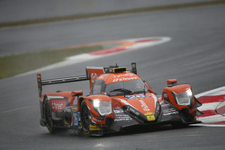 #26 G-Drive Racing ORECA 07-Gibson: Roman Rusinov, Pierre Thiriet, James Rossiter