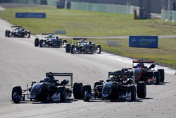 Marino Sato, Motopark, Dallara F317 - Volkswagen, Keyvan Andres Soori, Motopark, Dallara F317 - Volkswagen