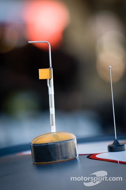 Telemetry device