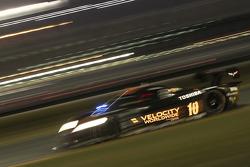 #10 VelocityWW Corvette DP: Max Angelelli, Jordan Taylor, Ryan Hunter-Reay