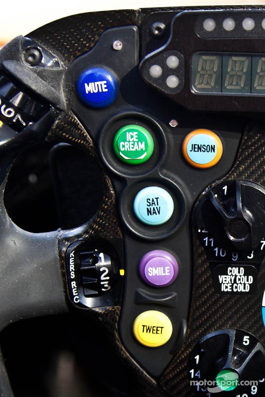 The E21 steering wheel