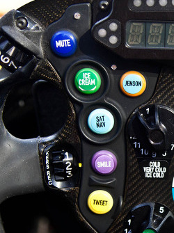 The E21 steering wheel