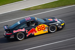 #88 Ranger Sports Racing Porsche 997: Marcelo Abello, Dieter Quester