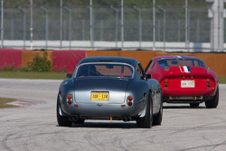 Ferrari 250GT SWB Berlinetta