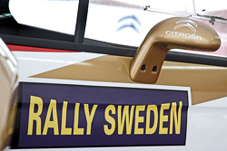 Ралли Швеция, среда.