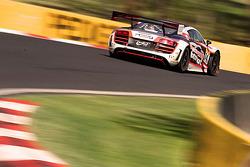 #14 Peter Conroy Motorsport Audi R8 LMS: Peter Conroy, Rob Huff, James Winslow