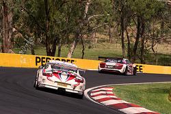 #68 Motorsport Services Porsche 997 GT3 Cup: Jeff Lowrey, Marcus Mahy, Todd Murphy