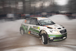 Sepp Wiegand and Timo Gottschalk, Skoda Fabia S2002