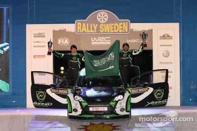 Rallye de Suède