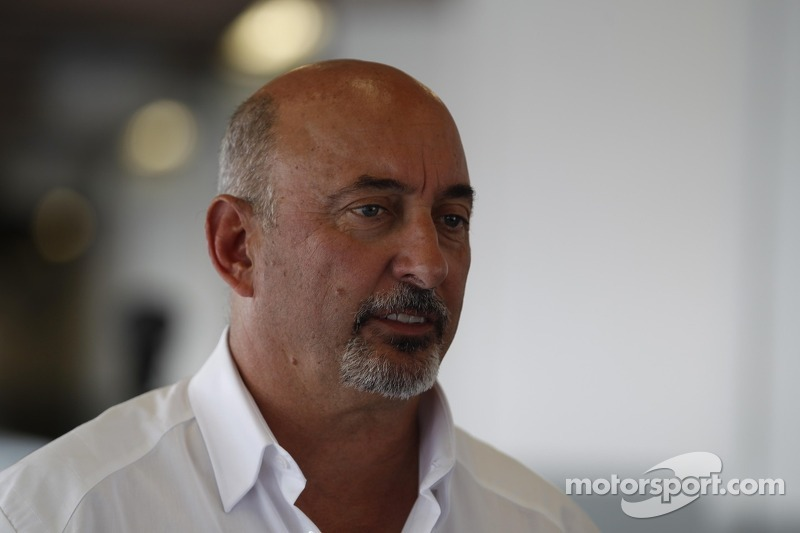Bobby Rahal, Teambaas BMW Team RLL