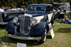 1931 Chrysler CD 6