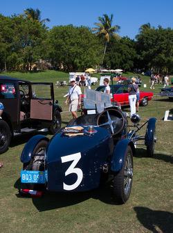 1926 Bugatti 35T