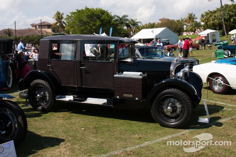 1927 Voisin C-7