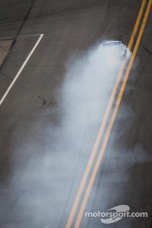 Reed Sorenson fuma