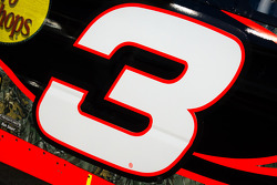 Truck of Ty Dillon