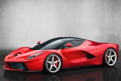 De Ferrari LaFerrari