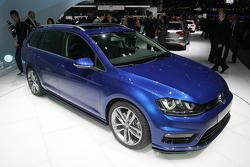 Volkswagen Golf Concept R Line