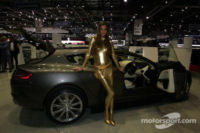 Genebra International Motorshow