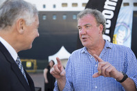 Top Gear UK en Sydney
